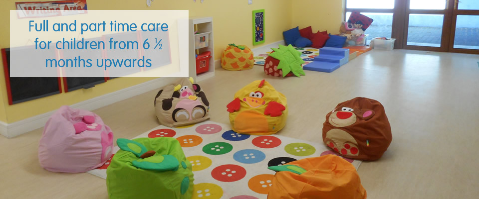 Bluebell Childcare Belgooly Kinsale